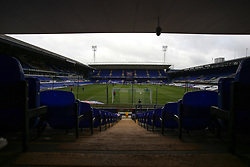 A general view of the stadium - Mandatory by-line: Arron Gent/JMP - 16/10/2020 - FOOTBALL - Portman Road - Ipswich, England - Ipswich Town v Accrington Stanley - Sky Bet League One