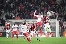 Nice vs Toulouse - 03 February 2018