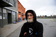 """USA """"Nowhere To Go For Homeless in Salinas"""" Jay Dunn"""