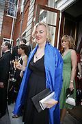 Countess Manfredi della Gherardesca, Ark Gala Dinner, Marlborough House, London. 5 May 2006. ONE TIME USE ONLY - DO NOT ARCHIVE  © Copyright Photograph by Dafydd Jones 66 Stockwell Park Rd. London SW9 0DA Tel 020 7733 0108 www.dafjones.com