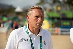Demeersman Dirk, BEL<br /> Olympic Games Rio 2016<br /> © Hippo Foto - Dirk Caremans<br /> 19/08/16