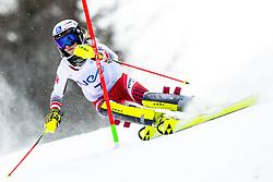 Julia Flatscher (AUT) at National Junior Championships 2021, on March 17, 2021 in Podkoren, Kranjska Gora, Slovenia. Photo by Matic Klansek Velej / Sportida