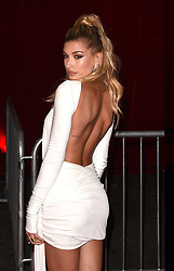 Hailey Baldwin attends The 2017 Maxim Hot 100 at The Hollywood Palladium on June 24, 2017 in Hollywood, California.  (ISO) *** Please Use Credit from Credit Field ***