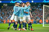 Manchester City v Tottenham Hotspur 170419