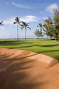 Turtle Bay Resort, North Shore, Oahu, Hawaii<br />
