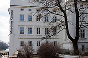 Kampa Museum, Prague, Czech Republic