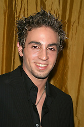May 13, 2003 - Beverly Hills, CA, USA - K30590MR.51ST ANNUAL BMI POP AWARDS .REGENT BEVERLY WILSHIRE HOTEL, BEVERLY HILLS, CA .05/13/2003 . MILAN RYBA /    2003 .WADE ROBSON(Credit Image: © Milan Ryba via ZUMA Wire)