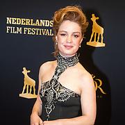 NLD/Utrecht/20160930 - inloop NFF 2016 L'OR Gouden Kalveren Gala,