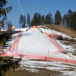 20110118: AUT, FIS World Cup Ski Alpin, Men, Kitzbuehel