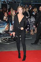 Kimberley Garner, Deepwater Horizon - European film premiere, Leicester Square, London UK, 26 September 2016, Photo by Richard Goldschmidt