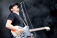 385650-ROCK WERCHTER 2012-foto's Joren De Weerdt JDW-Blink 182