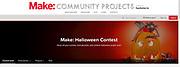Contest Banner Image for Make Community Website
