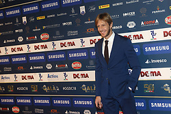 December 3, 2018 - Milan, Italy - Massimo Ambrosini at 'Oscar Del Calcio AIC' Italian Football Awards photocall in Milano, Italy, on December 03 2018  (Credit Image: © Mairo Cinquetti/NurPhoto via ZUMA Press)