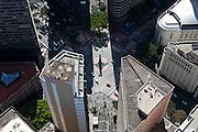 Belo Horizonte_MG, Brasil.<br /> <br /> Praca Sete em Belo Horizonte, Minas Gerais.<br /> <br /> Praca Sete in Belo Horizonte, Minas Gerais.<br /> <br /> Foto: RODRIGO LIMA / NITRO.