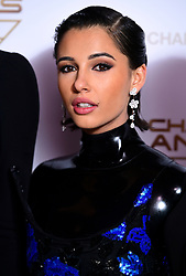 Naomi Scott attending the Charlie's Angels UK Premiere at the Curzon Mayfair, London.