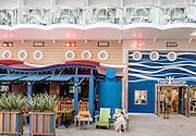 Royal Caribbean, Harmony of the Seas, boarddwalk