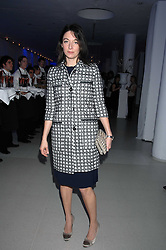MARY McCARTNEY attending the Tag Heuer party where an exhibition of photographs by Mary McCartney celebrating 15 exception women from 15 countries was unveiled at the Royal College of Arts, Kensington Gore, London on 8th February 2007.<br /><br />NON EXCLUSIVE - WORLD RIGHTS