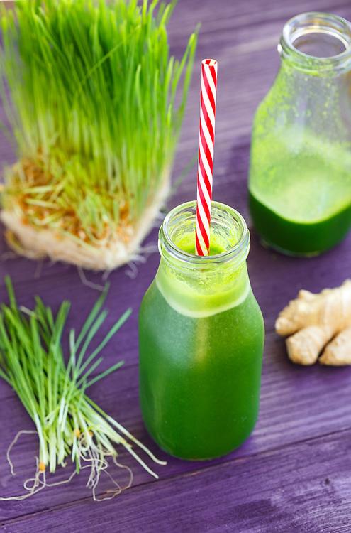 Super Greens Juice