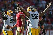 20151004 - Green Bay Packers @ San Francisco 49ers