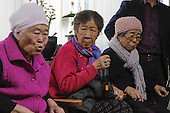 South Korea, Japan Reach Agreement On 'Comfort Women'