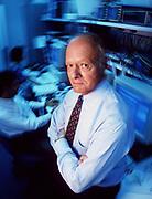 "Alan ""Lanny"" Ross, ex-CEO of Broadcom"