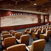 GA Tech Football Meeting Room - Atlanta, GA