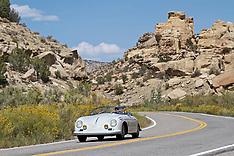 058 1957 Porsche 356A Speedster