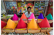 The Shopkeepers - India