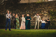 'The Importance of Being Earnest' at Bedlam Theatre