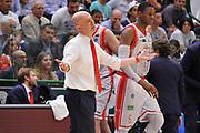 DESCRIZIONE : Campionato 2014/15 Serie A Beko Dinamo Banco di Sardegna Sassari - Grissin Bon Reggio Emilia Finale Playoff Gara3<br /> GIOCATORE : Massimiliano Menetti<br /> CATEGORIA : Ritratto Delusione<br /> SQUADRA : Grissin Bon Reggio Emilia<br /> EVENTO : LegaBasket Serie A Beko 2014/2015<br /> GARA : Dinamo Banco di Sardegna Sassari - Grissin Bon Reggio Emilia Finale Playoff Gara3<br /> DATA : 18/06/2015<br /> SPORT : Pallacanestro <br /> AUTORE : Agenzia Ciamillo-Castoria/C.Atzori