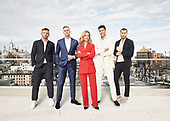 "May 06, 2021 - NY: Bravo's ""Million Dollar Listing New York"" Season 9 Premiere"
