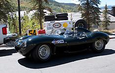 130- 1955 Jaguar D Type