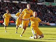 Bournemouth v Brighton and Hove Albion 301113