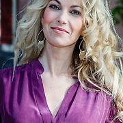 NLD//Amsterdam/20160422 - Boekpresentatie Maestra, Susan Smit