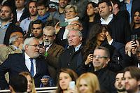 Bernard SERIN - 28.04.2015 - Paris Saint Germain / Metz - Match en retard - 32eme journee Ligue 1<br />Photo : Nolwenn Le Gouic / Icon Sport