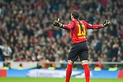 Real Madrid - Barcelona 2012 Copa