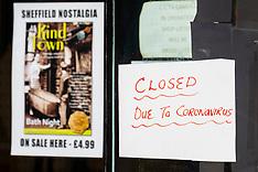 COVID-19 Pandemic UK