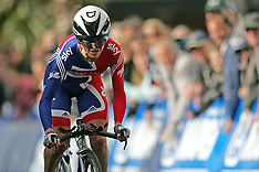 2010 UCI World Road Champs -- Women's Time Trial