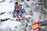 Alpint<br /> Foto: Panoramic/Digitalsport<br /> NORWAY ONLY<br /> <br /> Aksel Lund SVINDAL (NOR) - Ski Alpin -Coupe du monde - Criterium de Val d Isere - Descente Hommes - 10.12.2005