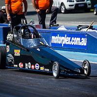 Nathan Dixon - 4911 - Viper 2 - Scott Racing - Junior Dragster (B/JD)