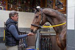 Dubbeldam Jeroen, Zenith SFN<br /> Stal De Sjiem - Weerselo 2021<br /> © Hippo Foto - Dirk Caremans<br /> 07/04/2021