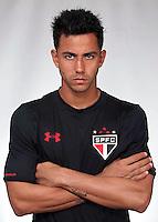 Brazilian Football League Serie A / <br /> ( Sao Paulo Football Clube ) - <br /> Renan Ribeiro