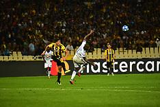 AEK vs Vidi 28 Aug 2018