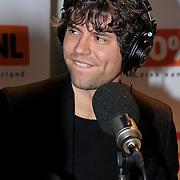 NLD/Hilversum/20130109 - Uitreiking 100% NL Awards 2012, Simon Keizer