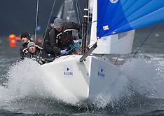 Silvers Marine Scottish Series 2015