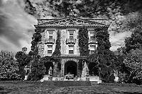 Kykuit, the Rockefeller Estate in Sleepy Hollow, New York