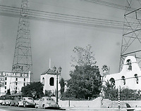 1947 KLAC on Cahuenga Blvd.