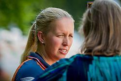 Heuitink Joyce, NED<br /> EC Rotterdam 2019<br /> © Hippo Foto - Sharon Vandeput<br /> 23/08/19