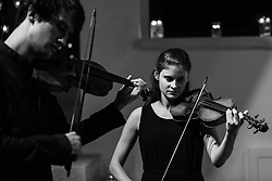 Festival Muse Salentine Alessano 14.09.2019  <br /> Le Consort brings together four young musicians who share a common sensibility and enthusiasm. Created at the instigation of Théotime Langlois de Swarte and Justin Taylor, the ensemble explores repertories as varied as they are complementary. Eighteenth-century instrumental music lies at the heart of their project. In June 2017, Le Consort won First Prize and the Audience Prize at the Loire Valley International Early Music Competition. Le Consort is also deeply involved with vocal music. The instrumentalists work closely with the mezzo-soprano Eva Zaïcik. Their work together has resulted in a recording of French cantatas for Alpha Classics.<br /> Le Consort will release this summer a new disc devoted to the Complete Trio Sonatas of Jean-François Dandrieu.<br /> Eva Zaïcik<br /> 2018 saw young mezzo-soprano Eva Zaïcik carry off the 'Revelation Opera Singers' award at the Victoires de la Musique Classique, as well as prizes in two prestigious international competitions : 2nd Prize in the Queen Elisabeth Competition; and 3rd Prize in the Voix Nouvelles competition. She had already been elected 'Revelation Opera Singer' in the ADAMI Young Talent Competition in 2016, the year in which she obtained her Masters in Singing at the Paris Conservatoire with Distinction, after studying with Élène Golgevit. She has performed in many prestigious venues both in France and abroad under the baton of different great conductors.<br /> Eva Zaïcik records exclusively for Alpha Classics.