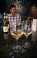 Wine tasting in Carmel-by-the-Sea, California